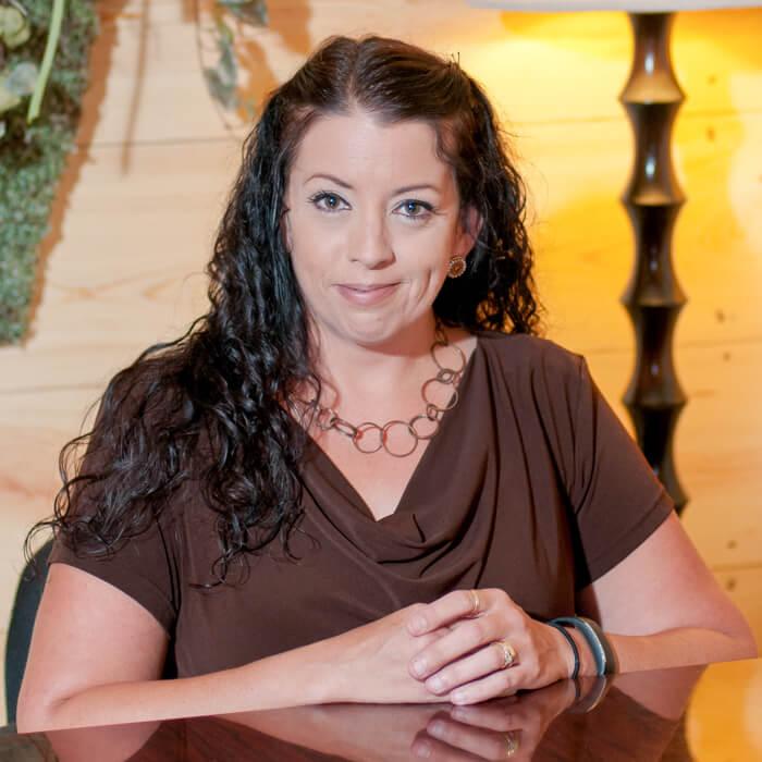 Melanie Ball