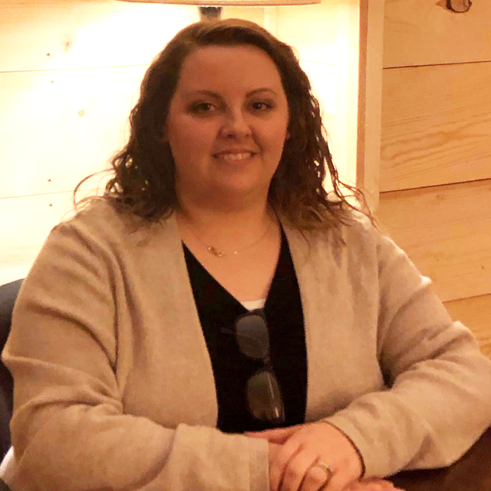 Nikki Hampton