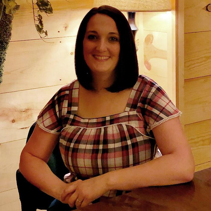 Amanda Hensley